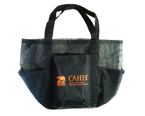CAHEC bag